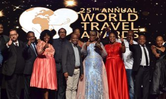 Nomad Africa World Travel Awards